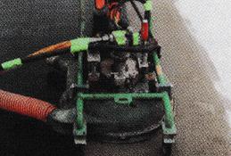 アスファルト防水剥離工 イメージ1