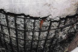 橋脚・床板はつり イメージ1