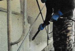 外壁塗装剥離 イメージ2